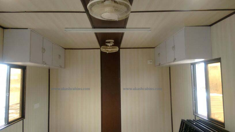 Porta Office manufacturer in Maharashtra
