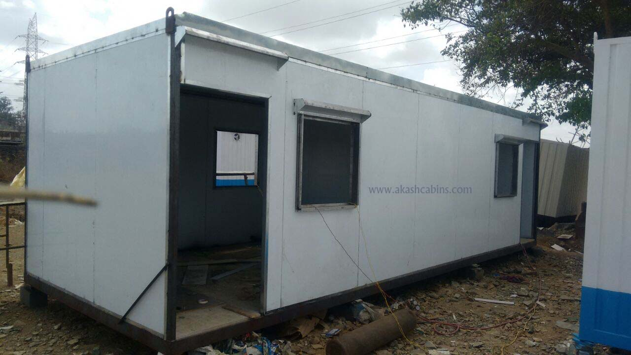 Prefab Toilet Buildings